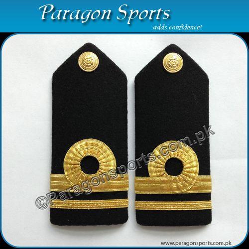 Navy-Epaulettes-Royal-Navy-Lieutenant-Junior-Grade-Shoulder-Rank-Shoulder-Boards-PS-1431