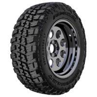 Federal Tyres 31x10.50R15, Couragia M/T