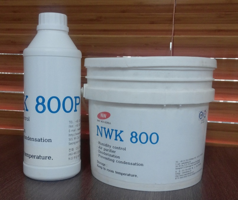 NWK800-building sickness syndrome, humidity control, deodorization, preventing condensation