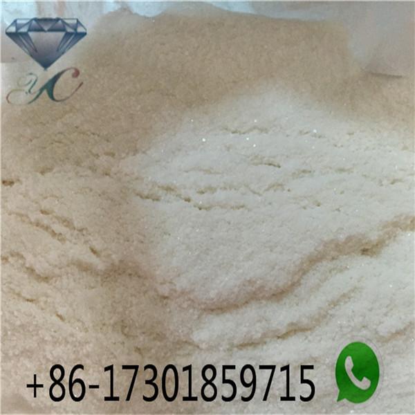 Contraceptive Drugs Light Yellowish Powder Progesterone Hormone 84371-65-3 Mifepristone