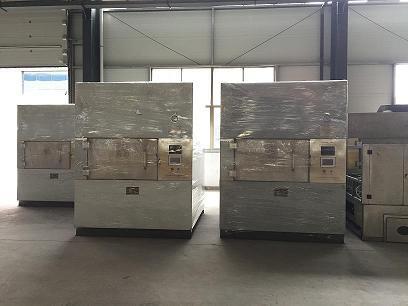 Microwave Vacuum Industrial Fruit Dehydrator