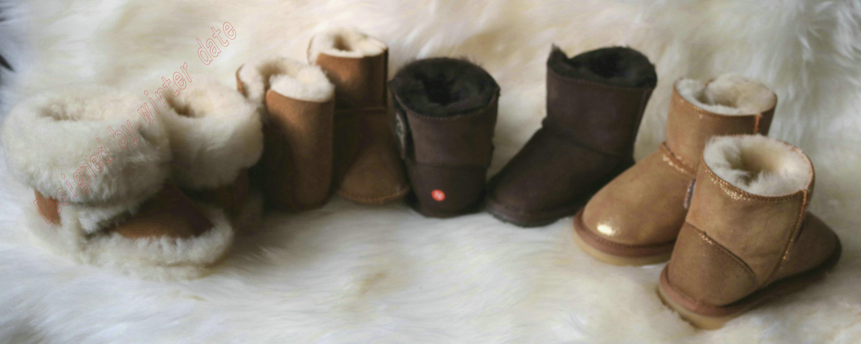 children'boots