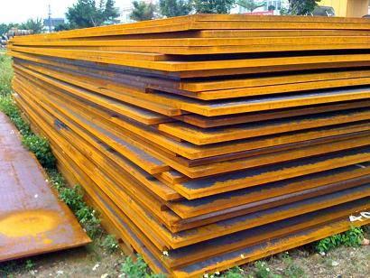 Tone quality tyoe wear-risistant steel