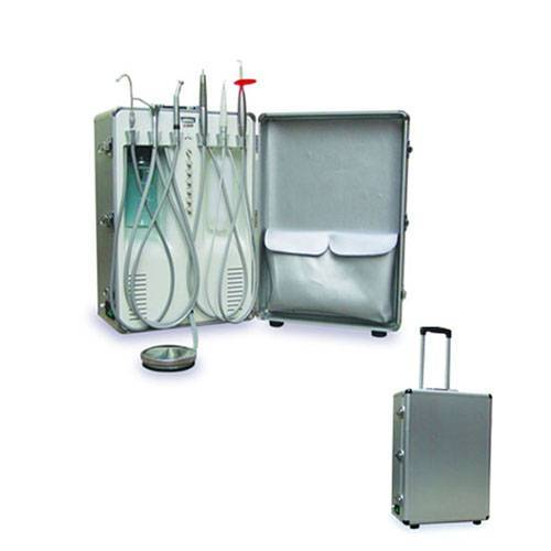 Deluxe Portable Dental System