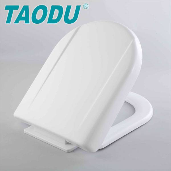China product soft closing disposable toilet seat cover  TD-328