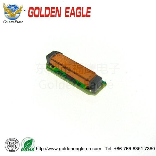 2015 new products inductor ferrite core coil factory price