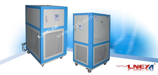 Cooling Circulator water chiller refrigeration air cycle LX series -25 degree to 30 degree