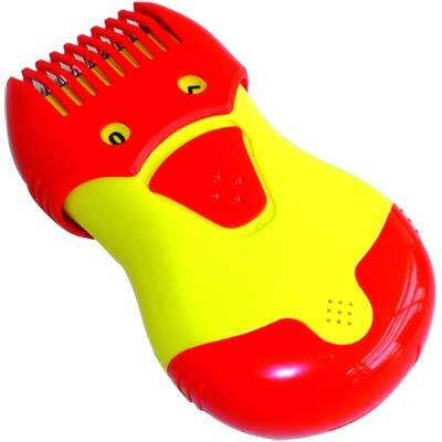 Baby Hair Cutter With Music