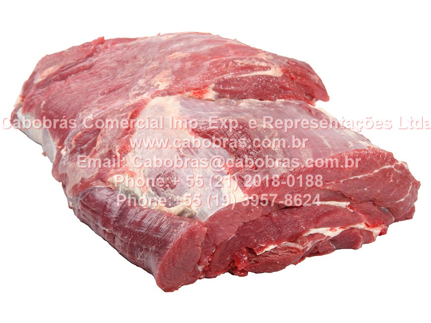 Beef Chuck steak, Beef Acem
