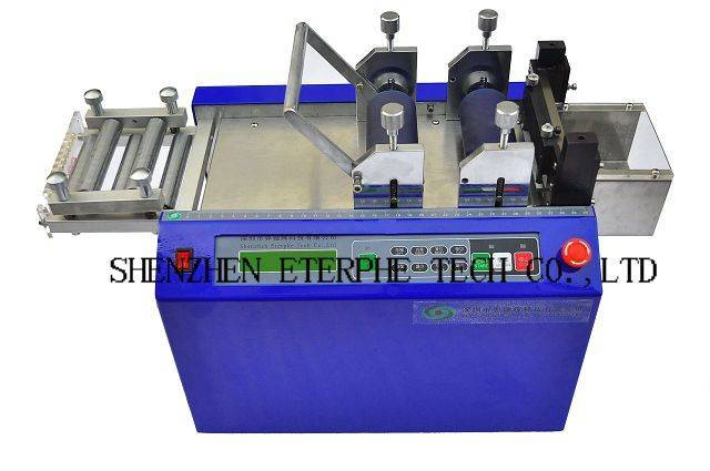 Automatic PV Ribbon Cutting Machine (C350-SL)