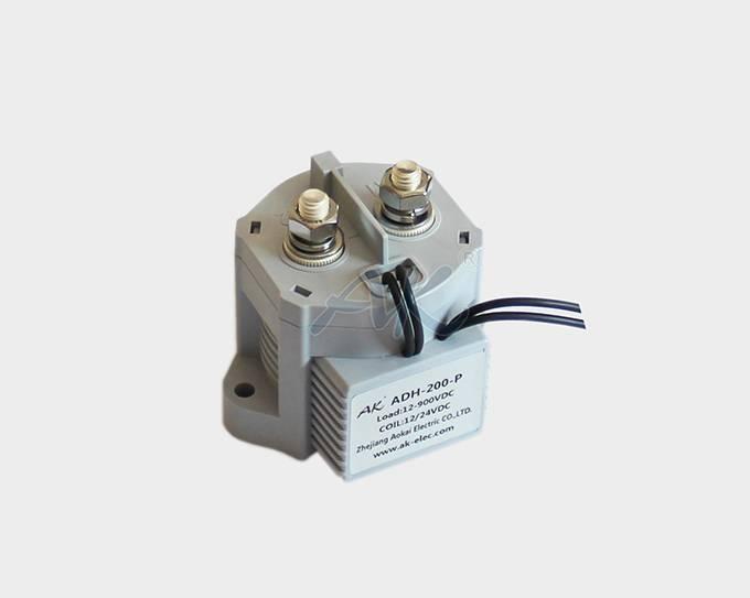 AD200 dc12V24V DC66P DC Reversing contactor