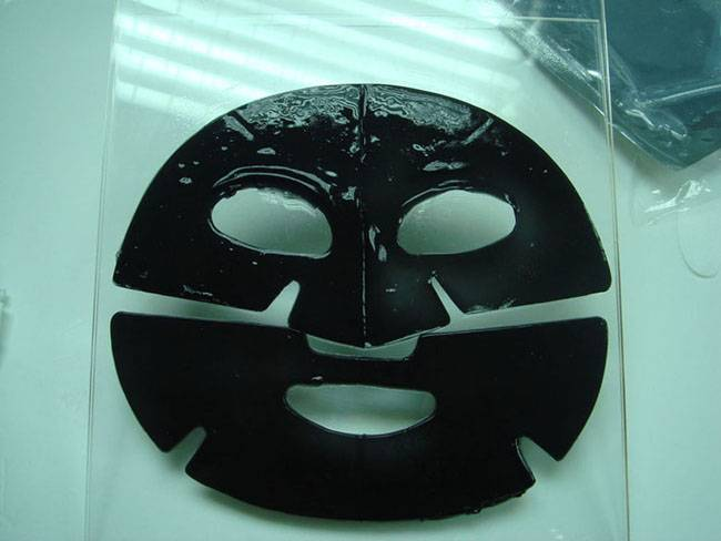 Crystal Charcoal Mask