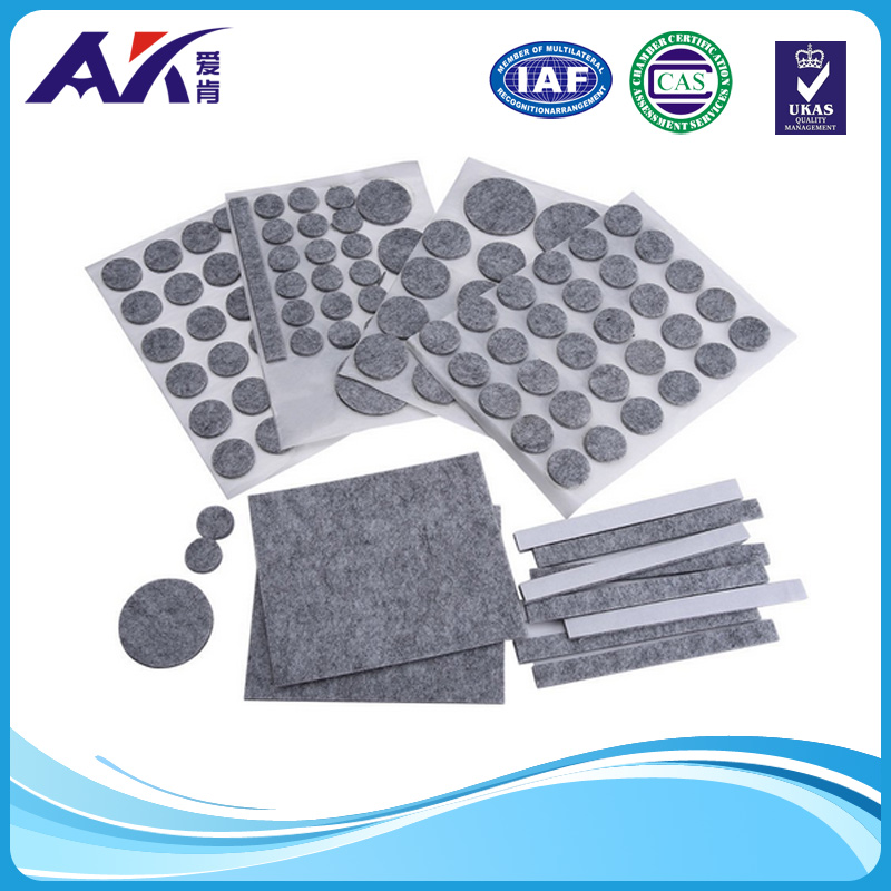 Furniture Floor adhesive Felt Pad Protector