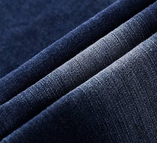 Cotton Spandex Denim fabric