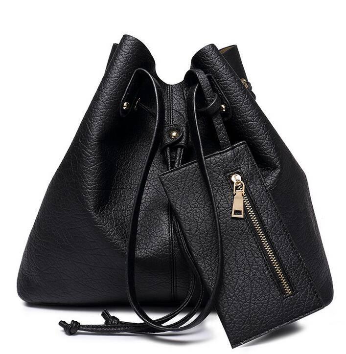 Latest design Wholesale lowest price women handbag sets