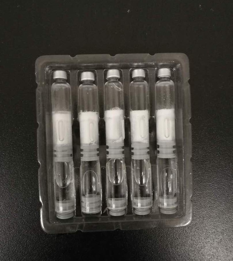 Quality Human Growth Hormone Somatropin HGH Cartridge Pen 16iu 36iu China Manufacturer Wholesale