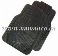Rubber Car Mat Series
