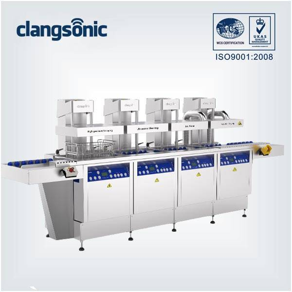 Stainless Steel Ultrasonic Cleaner/Cleaning Equipment For Ultrasonic Dishwasher