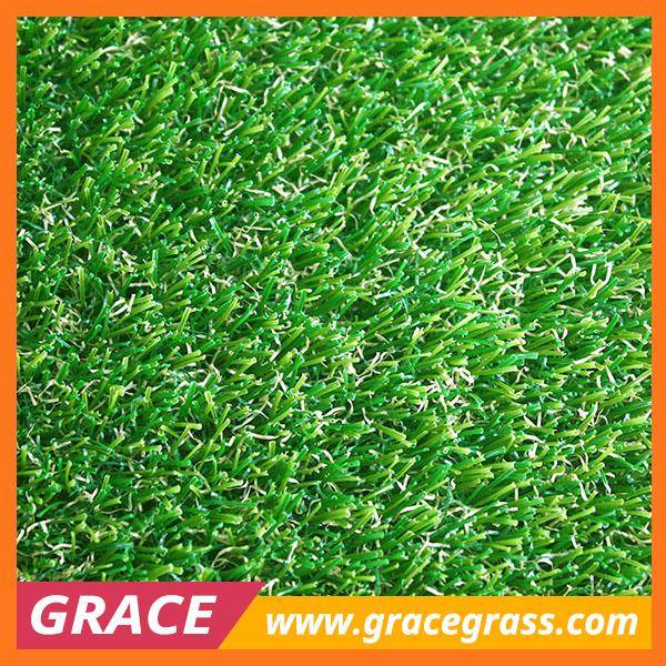 25mm high quality garden or landscaping Artificial lawn