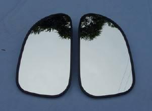 aliminium mirror