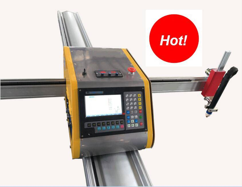 Portable CNC Cutting machine--IDIKAR Cute Series