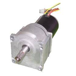 High Torque Low Speed AC Gear Motor
