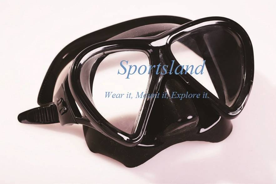Adult Scuba Diving,Free Diving Mask MS-7