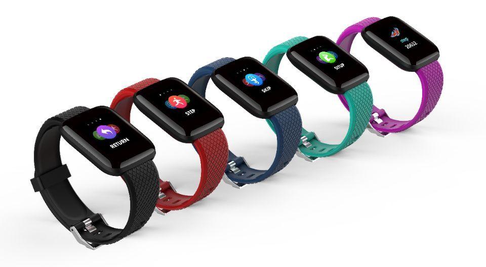 2019 Newest Smartwatch Smartbracelet Form China H13