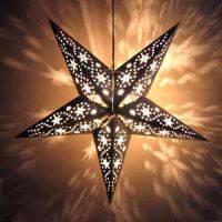 beautiful star lantern