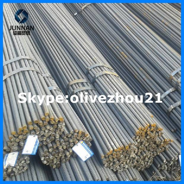 diameter 10mm SD490 chinese supplier steel rebars