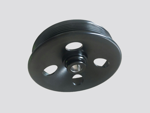 BENz power steering pump belt pulley