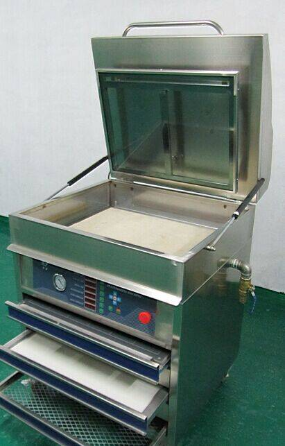 Resin Water Washed Plate Making Machine (HY450R)
