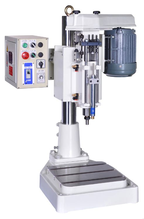 JD-8510 Pneumatic auto drilling machine