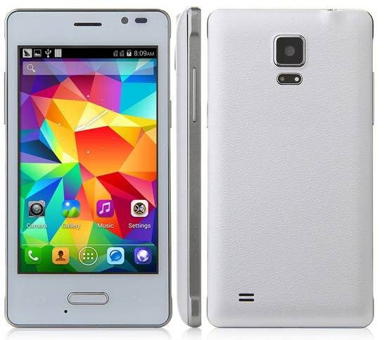 low price chinese smartphone wholesale, 4G android phone, slim body