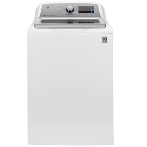5.0 cu. ft. Capacity Smart Washer with Sanitize w/Oxi and SmartDispense