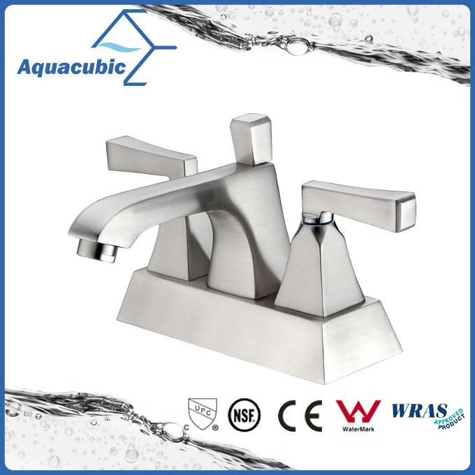 2017 excellent style bathroom lavatory sink faucet (AF5006-6)