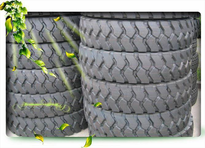 Chinese tire, TBR Tire, Radial truck tire