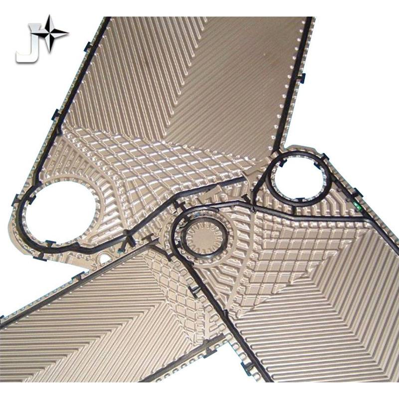 China heat exchanger plates with high quality