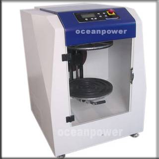 Oceanpower-M automatic paint mixing machine, gyroscopic mixer