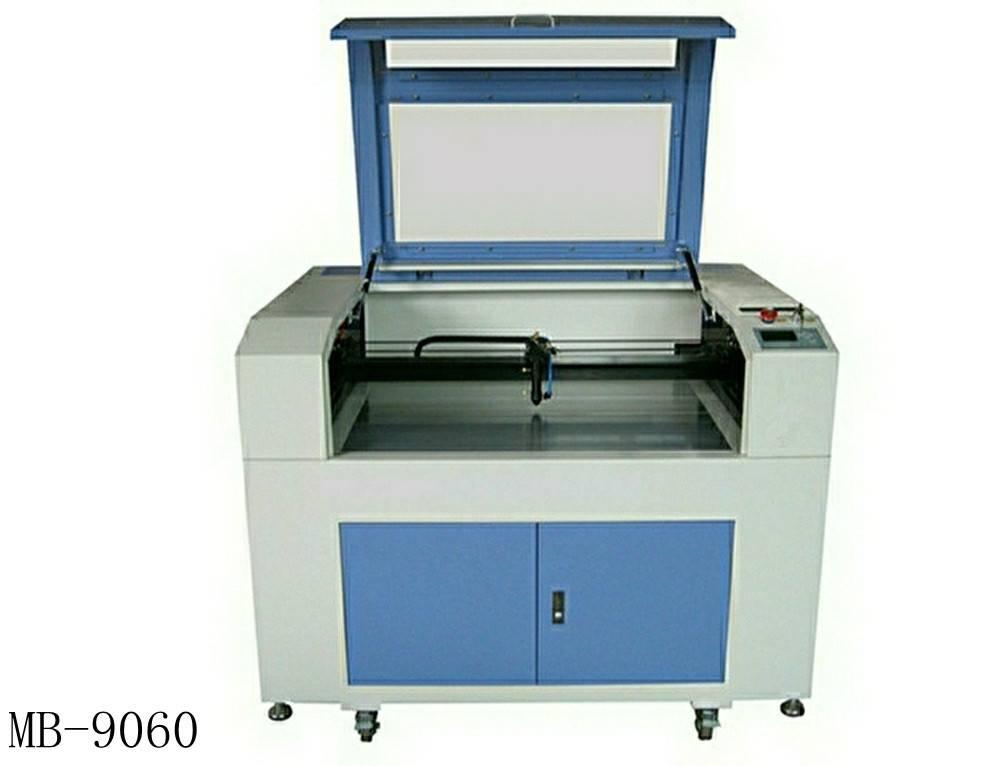 Hot!!! Jinan MB-6090 Laser Cutting Machine
