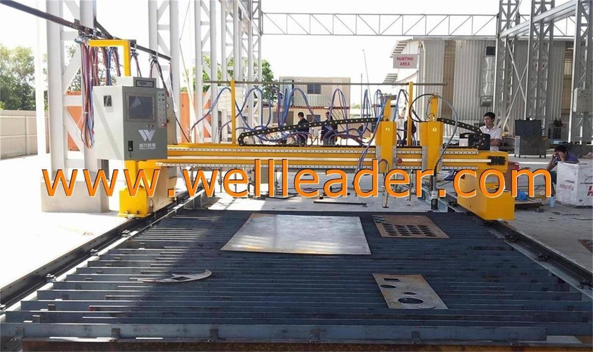 CNC cutting machine, CNC plasma cutting machine, flame cutting machine, oxy fuel cutting machine, ai