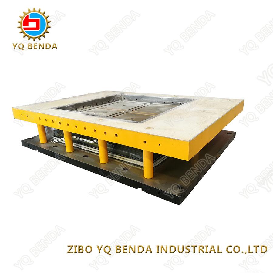 For tile manufacturer Ceramic tile mold