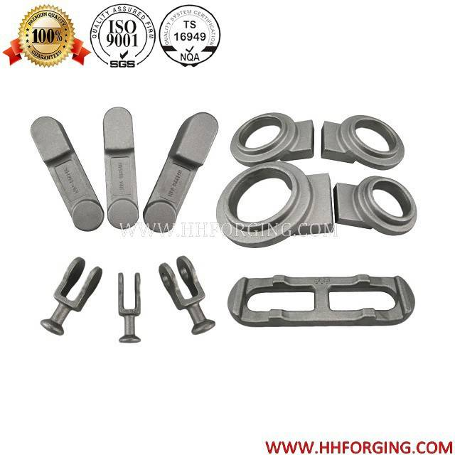 OEM High Quality Hot Die Forging