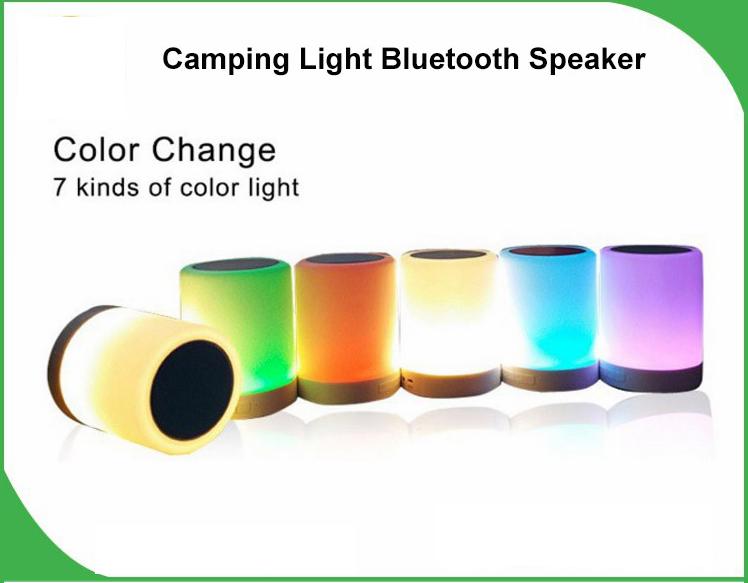 bluetooth speaker supplier