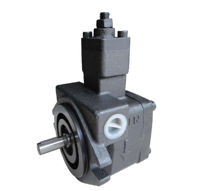 Variable Displacement Vane Pump - VP Series
