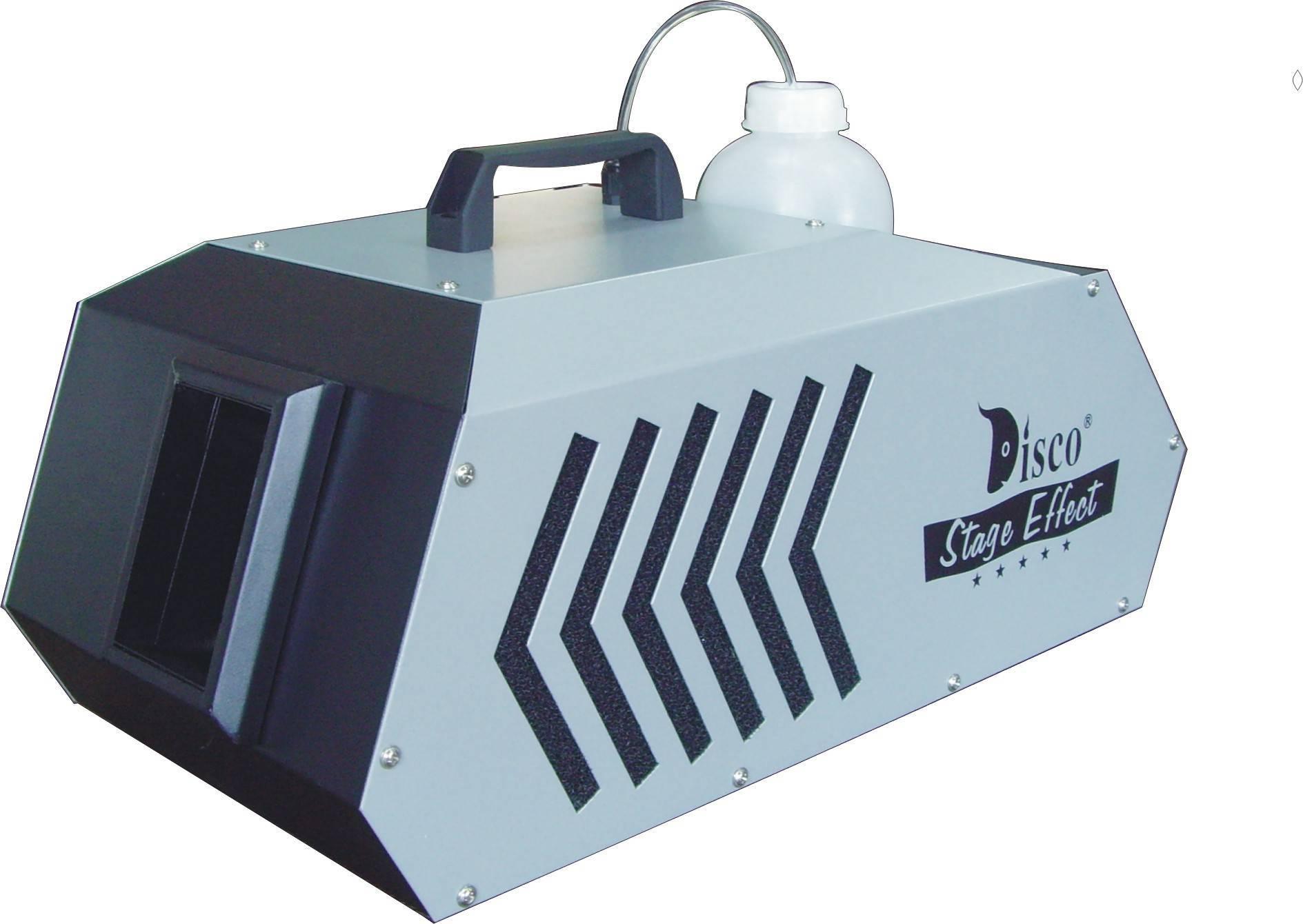 stage effect 1500W haze machine