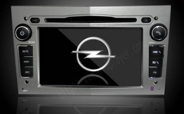 Opel Astra/Corsa D 7'' Car DVD Player,Multimedia,AutoRadio,GPS,TV,Radio,Ipod,3G