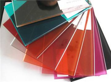 all kinds of laminated glass with CE and ISO9001