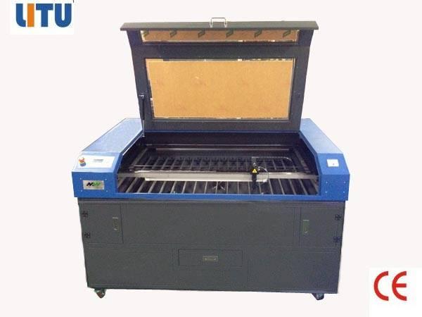 1390 Co2 Laser Machine Cutter
