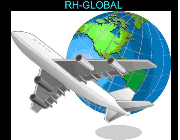 Drop shipment - RH GLOBAL